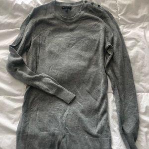 Gap sweater, grey